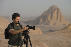 Iranian artist to serve as jury member in Photo Festival