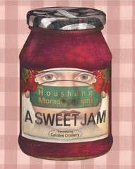 """The front cover of the English translation of """"A Sweet Jam"""" by Caroline Croskery"""