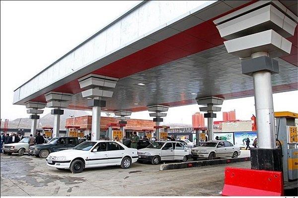 مزایده جایگاههای سوخت دولتی برگزار شد,