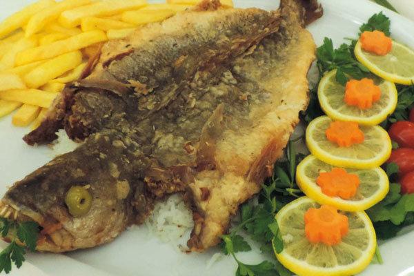 خوردن ماهی ریسک ابتلا به آسم را تا ۷۰ درصد کاهش می دهد