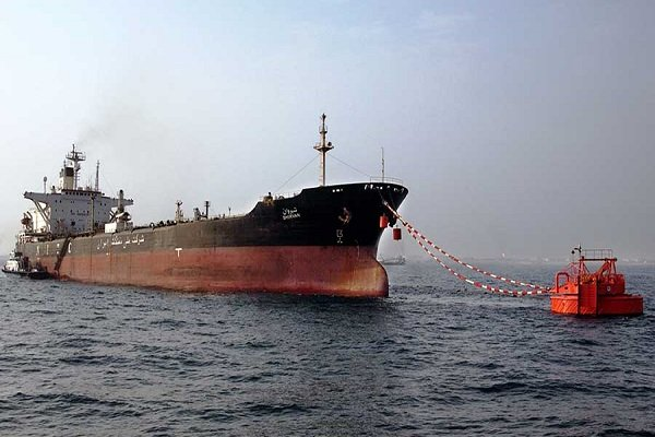 رکورد جدید پهلودهی و بارگیری نفتکشها در پایانه عسلویه