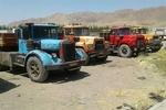 نوسازی ناوگان در انتظار واردات کامیون های دست دوم/ یک میلیارد صندوق توسعه کجا رفت؟