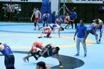 ۳۰ آزادکار به اردوی تیم ملی کشتی دعوت شدند