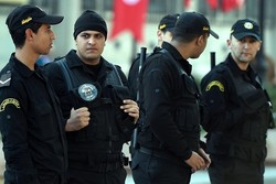 کشته شدن ۳ فرد مسلح در عملیات نیروهای امنیتی تونس