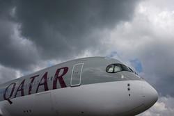 تحریم هوایی قطر رفع شد/ وضع مبهم درآمد شرکت فرودگاه ها