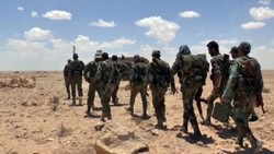 Syrian army establishes control over strategic towns in Idleb