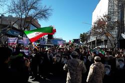 دعوت تبلیغات اسلامی قزوین برای حضور در راهپیمایی ۲۲بهمن