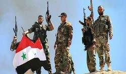 Syrian Army inflicts heavy losses on Nusra terrorists in Damascus