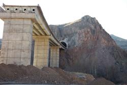 آزاد راه قزوین به رشت مسدود می شود