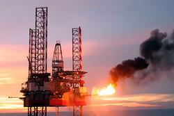 تولید نفت روسیه در ژانویه کاهش یافت