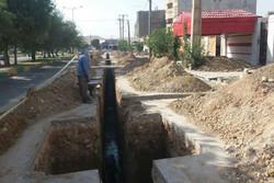 بازسازی شبکه های فاضلاب شهر بندرعباس به روش نوین لوله شکافی