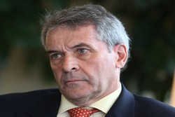 Iran should think of gas transfer to Europe:British ex-diplomat