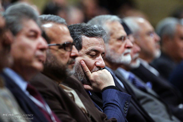 2nd Tehran Security Conference