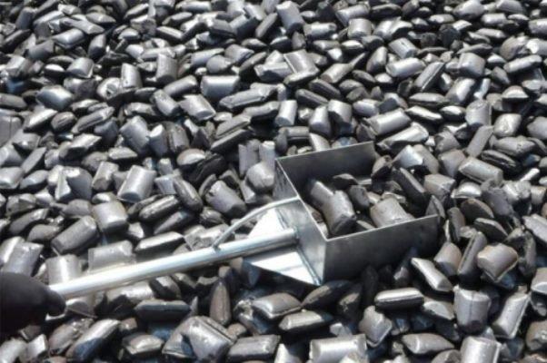 فروش آهن اسفنجی به اشخاص حقیقی و حقوقی ممنوع شد