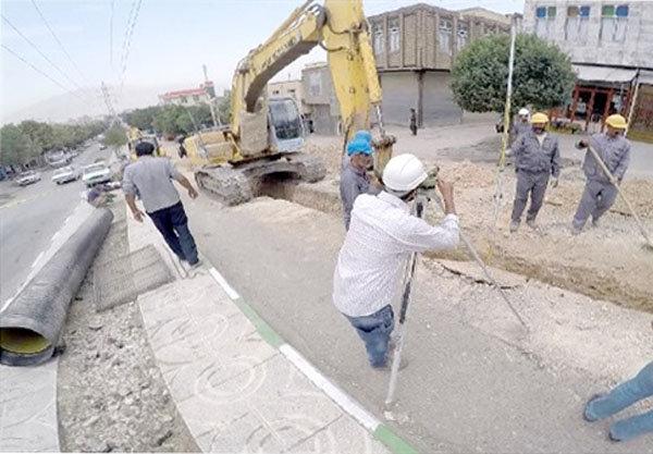 ۲ میلیون مترمکعب روانآب سطحی به خارج تهران هدایت شد