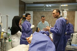 جراحی همدان