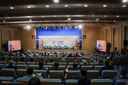 البيان الختامي لمؤتمر البرلمانات يحذر من قرار الاعتراف بالقدس عاصمة لإسرائيل