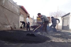 ۱۰۰درصد خدمات آب و فاضلاب شهری در بجنورد تعطیلشده است