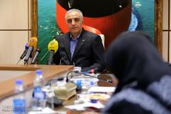 ورود آتشخوار ژاپنی به عملیات اطفای حریق نفتکش ایرانی