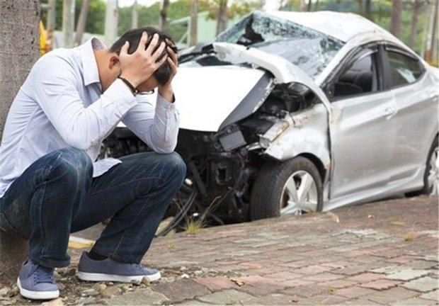 تمام تخفیفهای بیمه ثالث با یک تصادف از بین نمیرود
