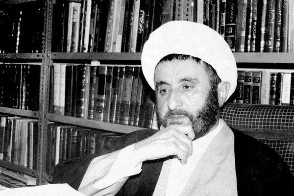 حجتالاسلام علی دوانی