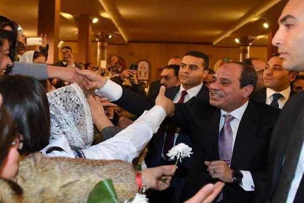 انتخابات ریاست جمهوری ۲۰۱۸ مصر؛ السیسی بدون رقیب