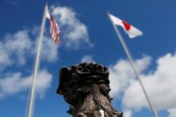 روابط ژاپن و آمریکا