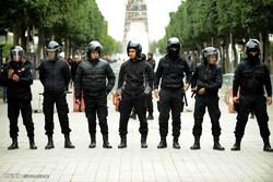 اعتراض به افزایش قیمت ها در تونس