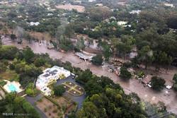 مفقود شدن ۲۰۰ نفر در حادثه شکستن یک سد در برزیل