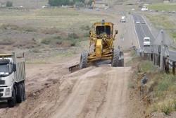 راهسازی - جاده سازی