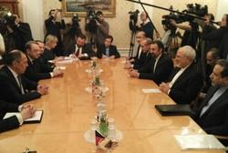 ظريف: أمريكا تطبق سياساتها التخريبية خلف الاتفاق النووي