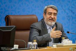 İran'da İçişleri Bakanı hakkında gensoru önergesi