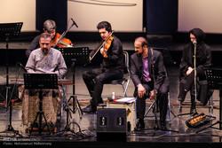 محسن حسینی قطعه «دیرنشه» را منتشر کرد/ تلاش برای به روز رسانی