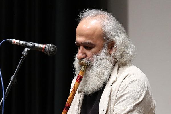 «امان از این دل» منتشر شد/ لذت تجدید خاطره با موسیقی اصیل ایرانی