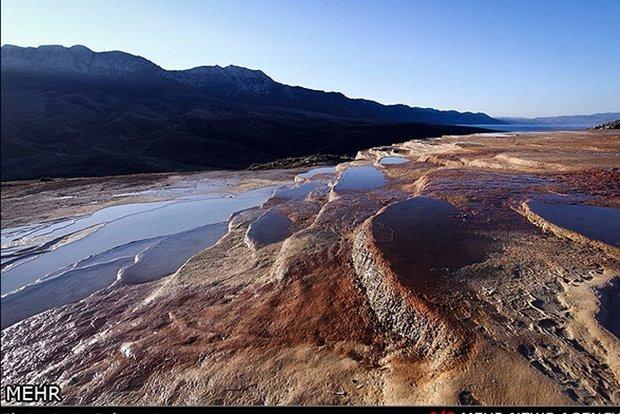 ۸۸ اثر تاریخی - طبیعی مازندران در فهرست آثار ملی ایران ثبت شد