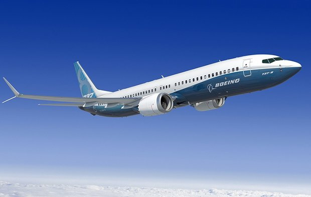 Aseman Airlines obliged to get license from US Department of Treasury in Boeing deal