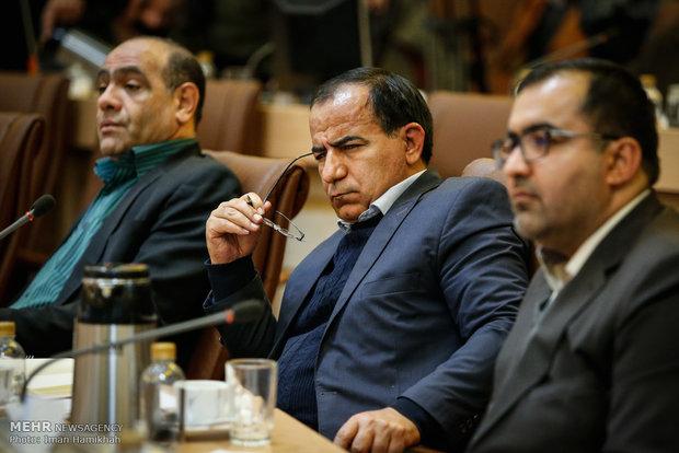 نشست ویژه نخبگان اقتصادی با وزیر کشور