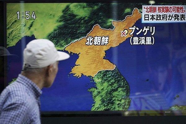 نشست مشترک نمایندگان آمریکا، کره جنوبی و ژاپن درباره کره شمالی