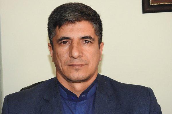 مدیرکل محیط زیست استان مرکزی رئیس هیات ورزش های رزمی شد