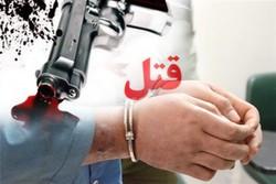 عاملان شهادت شهید «احمدی» در بندرعباس دستگیر شد