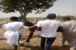 حمله افراد مسلح به روستایی در نیجریه ۴۵ کشته برجا گذاشت