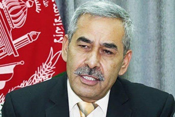 پاکستان از داعش در افغانستان حمایت می کند,