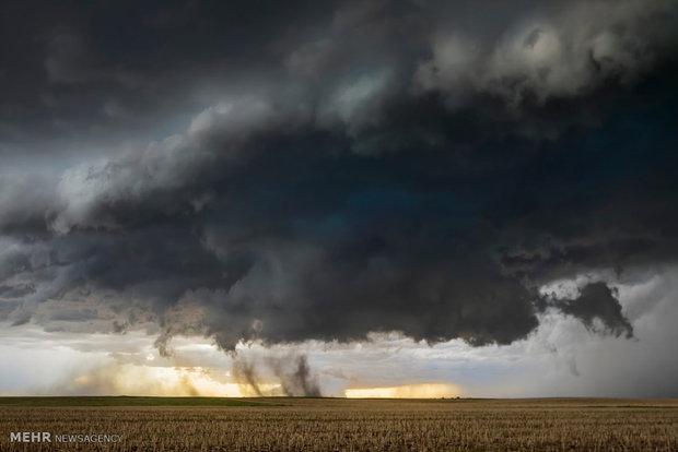 2017'de yaşanan doğal afetler