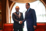 Çavuşoğlu ve Lavrov İdlib'i görüştü