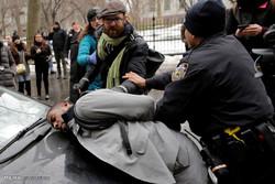 """ABD'de Trump'ın """"göç politikaları""""na karşı şiddetli protestolar"""