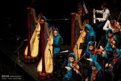 33. Fecr Müzik Festivali'nin üçüncü gününden kareler