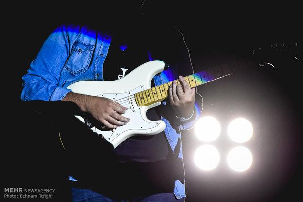 سی و چهارمین جشنواره موسیقی فجر در گلستان برگزار می شود