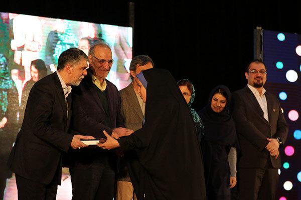 جام باشگاههای کتابخوانی کودک و نوجوان به روستایی در خراسان رفت