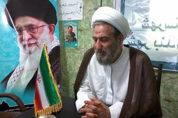 امام جمعه سیریک: روحیه مطالبهگری اصولی در جامعه ایجاد شود