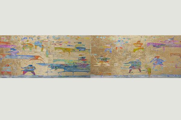 8. Tahran Sanat Eserleri Satış Organizasyonu gerçekleşti
